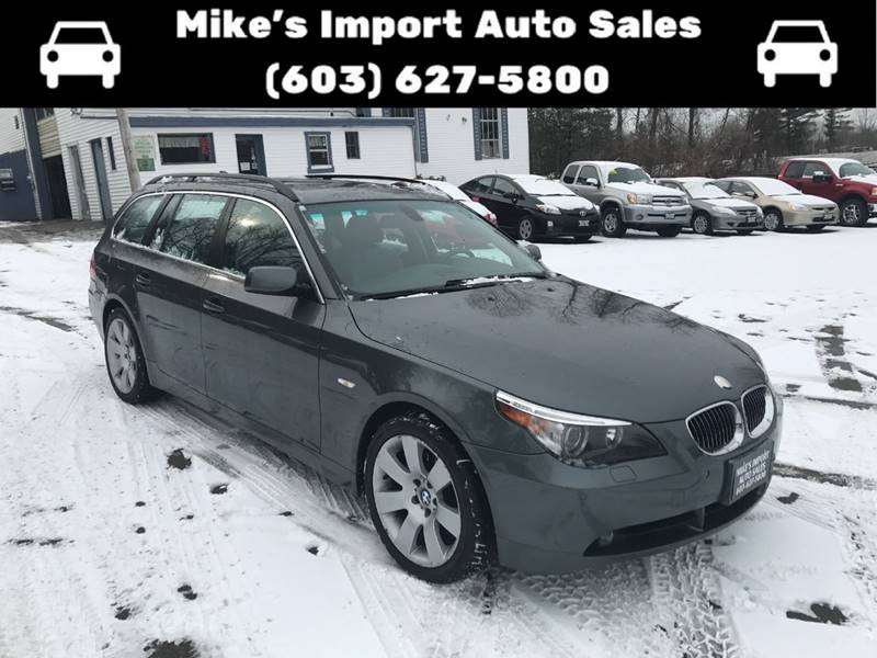 Mikes Import Auto Sales INC - Used Cars - Hooksett NH Dealer