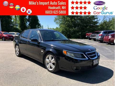 2008 Saab 9-5 for sale in Hooksett, NH