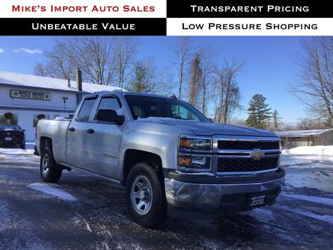 Mikes Import Auto Sales Inc Car Dealer In Hooksett Nh