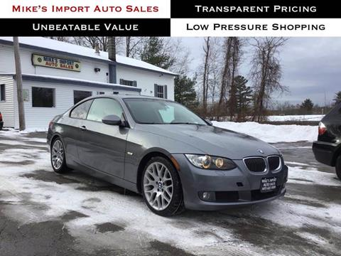 2009 BMW 3 Series for sale in Hooksett, NH