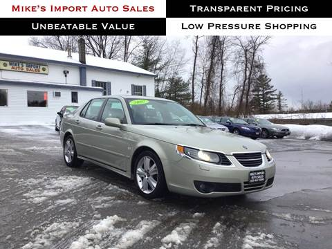 2007 Saab 9-5 for sale in Hooksett, NH