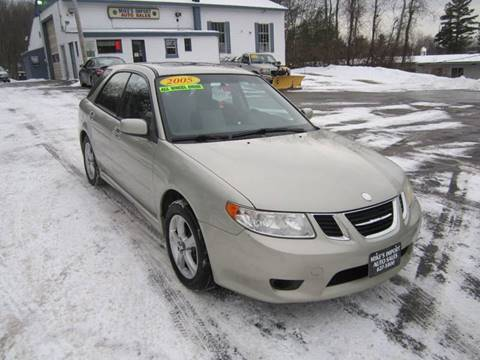 2005 Saab 9-2X for sale in Hooksett, NH
