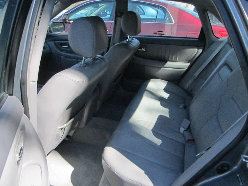 2004 Toyota Avalon XL 4dr Sedan w/Bucket Seats - Hooksett NH