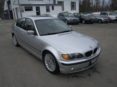 2003 BMW 3 Series for sale in Hooksett, NH