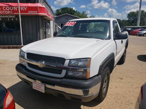 Cars For Sale in Des Moines, IA - TOWN & COUNTRY MOTORS