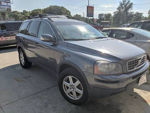 2007 Volvo XC90 for sale in Des Moines, IA