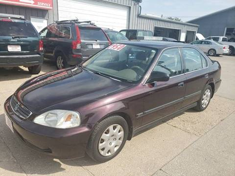 2000 Honda Civic for sale in Des Moines, IA