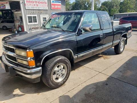 1994 Chevrolet C/K 2500 Series for sale in Des Moines, IA