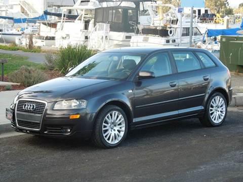 2006 Audi A3 for sale in Alameda, CA