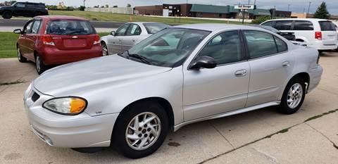 2005 Pontiac Grand Am for sale in West Burlington, IA