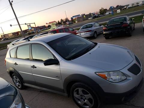 2005 Pontiac Vibe for sale in West Burlington, IA