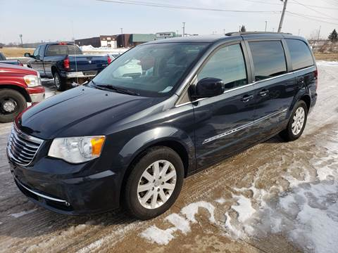 2014 Chrysler Town and Country for sale in West Burlington, IA