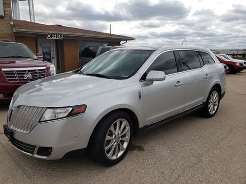 2010 Lincoln MKT for sale in West Burlington, IA