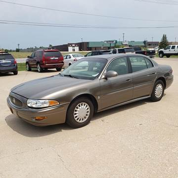 2001 Buick LeSabre for sale in West Burlington, IA