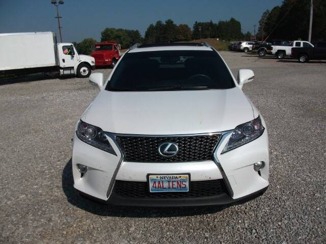 2013 Lexus RX 350 For Sale At 339 Auto Sales In Belpre OH