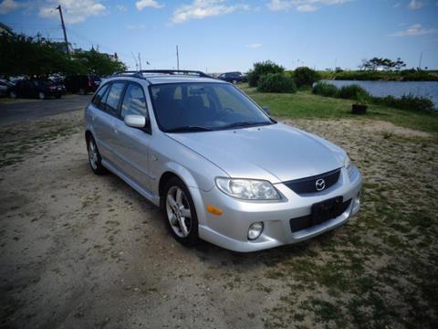 2003 Mazda Protege5 for sale in Ocean Grove, NJ