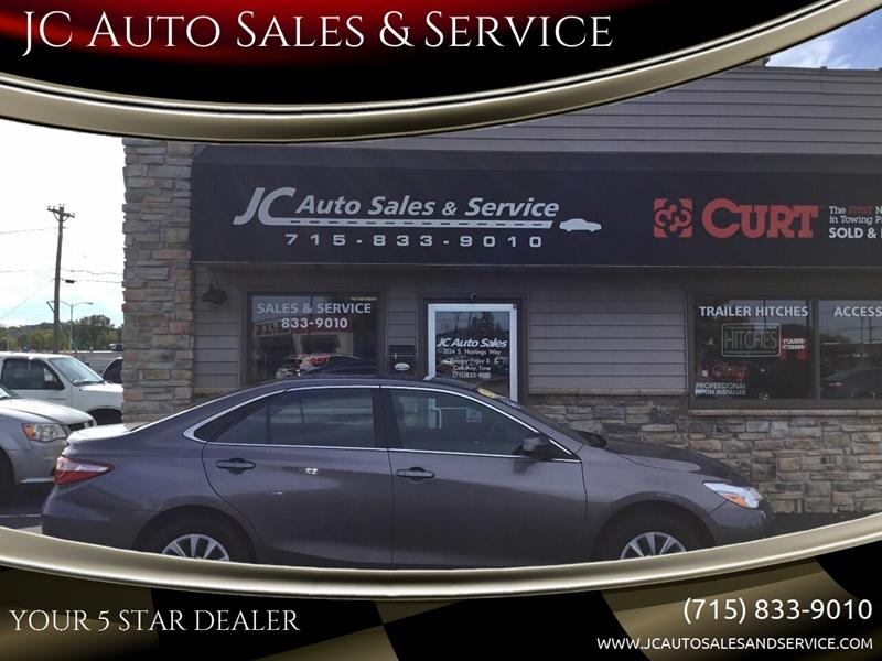 Jc Auto Sales >> Jc Auto Sales Service Car Dealer In Eau Claire Wi