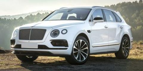 2017 Bentley Bentayga for sale in Teterboro, NJ