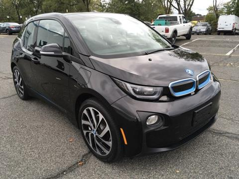 2017 BMW i3 for sale in Teterboro, NJ