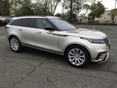 2018 Land Rover Range Rover Velar for sale in Teterboro, NJ