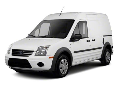 2012 Ford Transit Connect for sale in Teterboro, NJ