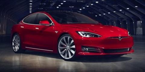 2017 Tesla Model S for sale in Teterboro, NJ