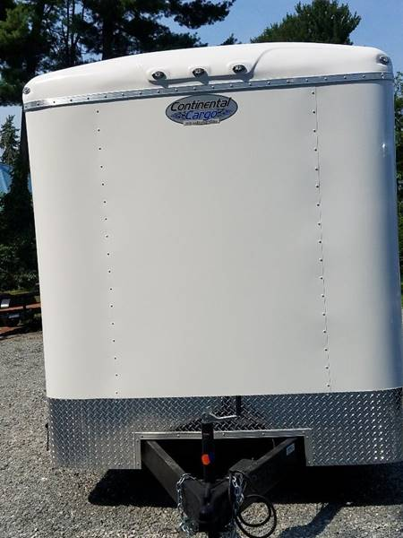 2018 Forest River CONTINENTAL CARGO TAILWIND 7X16 - East Prospect PA