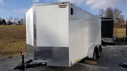 2018 Continental Cargo V-SERIES
