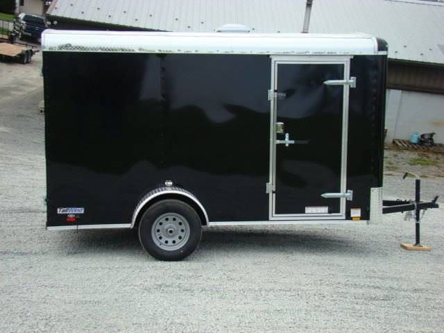 2018 Forest River CONTINENTAL CARGO TW612SA - East Prospect PA
