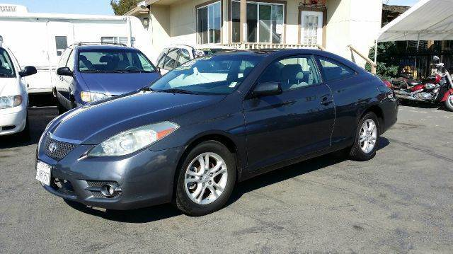 2007 Toyota Camry Solara for sale at Gateway Motors in Hayward CA