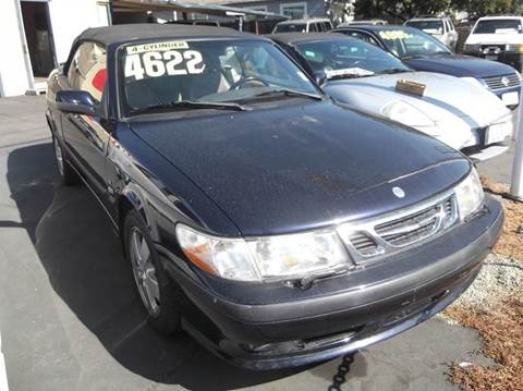 2002 Saab 9-3 for sale in Hayward, CA
