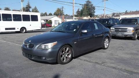 2004 BMW 5 Series for sale in Hayward, CA