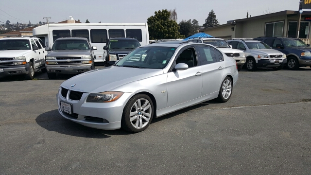 2007 BMW 3 Series for sale at Gateway Motors in Hayward CA