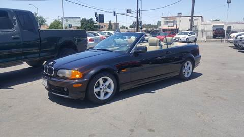 2002 BMW 3 Series for sale at Gateway Motors in Hayward CA