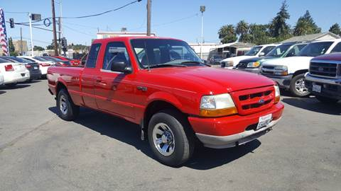 2000 Ford Ranger for sale in Hayward, CA