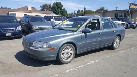 2001 Volvo S80 for sale in Hayward, CA