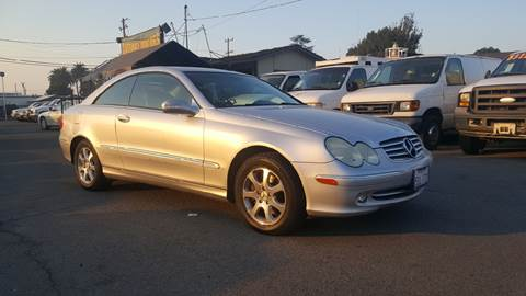 2003 Mercedes-Benz CLK for sale in Hayward, CA