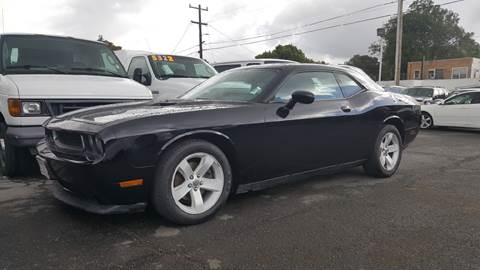 2013 Dodge Challenger for sale in Hayward, CA