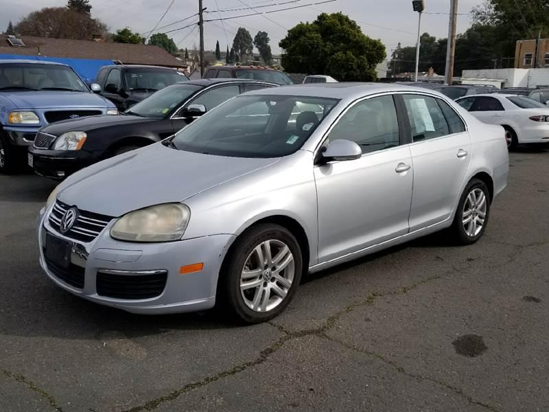 2007 Volkswagen Jetta 2.5 PZEV In Hayward CA - Gateway Motors