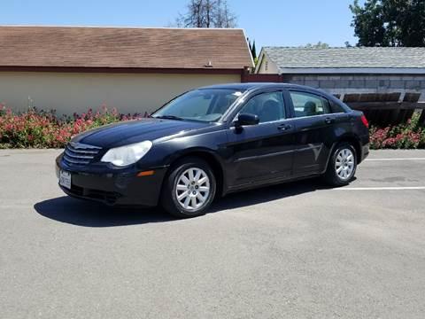 2008 Chrysler Sebring for sale at Gateway Motors in Hayward CA