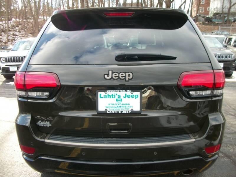 2016 Jeep Grand Cherokee (image 9)