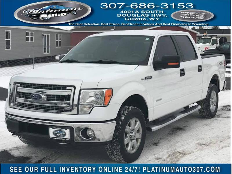 Used Ford F-150 For Sale Sheridan, WY - CarGurus