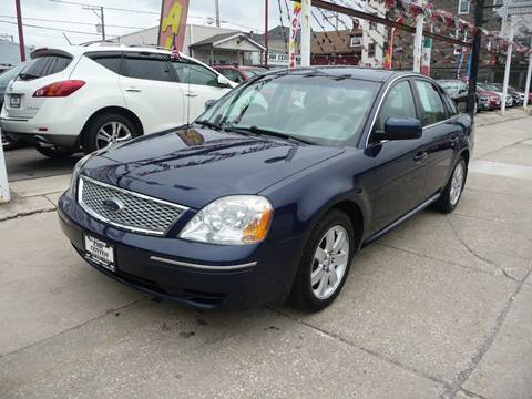 2007 Ford Five Hundred for sale in Chicago, IL