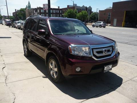 2009 Honda Pilot for sale at Car Center in Chicago IL