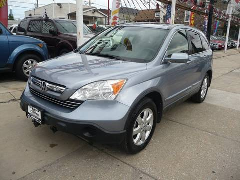 2008 Honda CR-V for sale at Car Center in Chicago IL