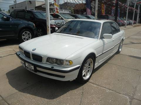 2001 BMW 7 Series for sale in Chicago, IL