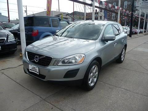 2011 Volvo XC60 for sale at Car Center in Chicago IL