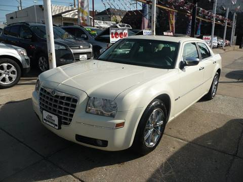 2010 Chrysler 300 for sale in Chicago, IL