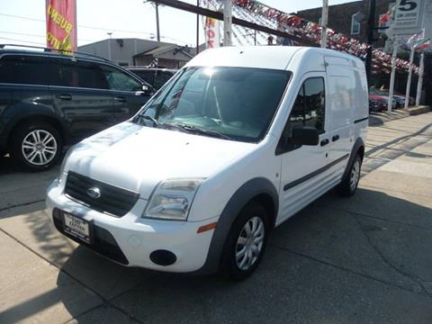 2010 Ford Transit Connect for sale at CAR CENTER INC in Chicago IL