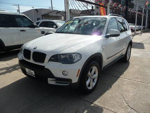 bmw x5 for sale in chicago il. Black Bedroom Furniture Sets. Home Design Ideas